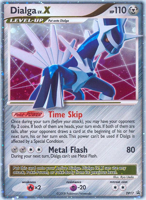 pokemon diamond and pearl how to get dialga