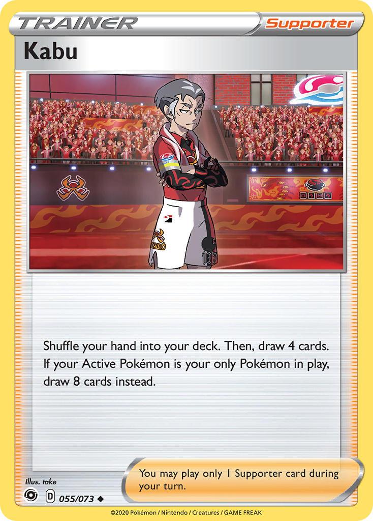 x4 Absol Uncommon Pokemon Champion/'s Path M//NM 038//073