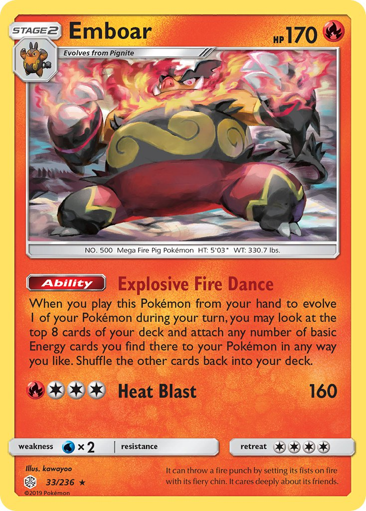 85//236 Dusknoir Rare Reverse Holo SM12 Cosmic Eclipse Pokemon Trading Card Game
