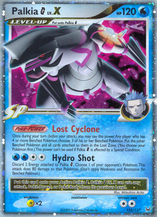 how to catch giratina in pokemon light platinum